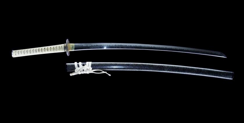 Катана Kasama Ikkansai Shigetsugu (Lot 1710-1108)