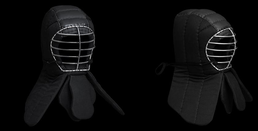 Шлем для кендо