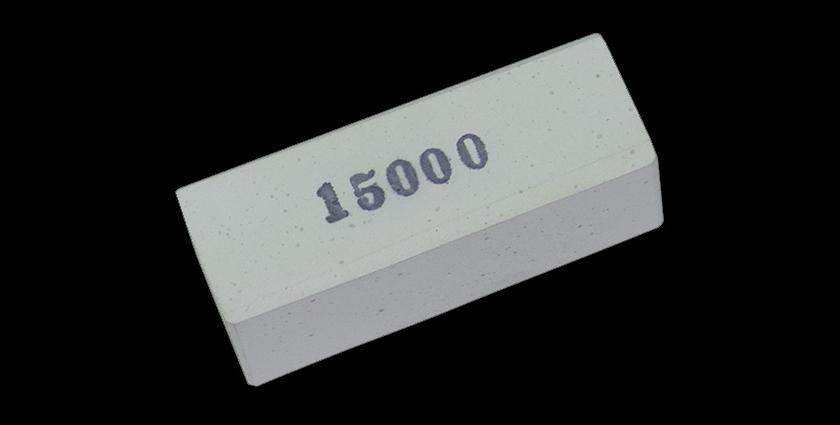 Водный камень для правки катан (15 000 грит)