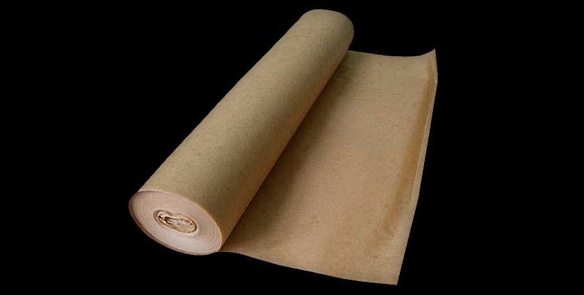 Бумага для тамэсигири Пергамент, 1 кг.