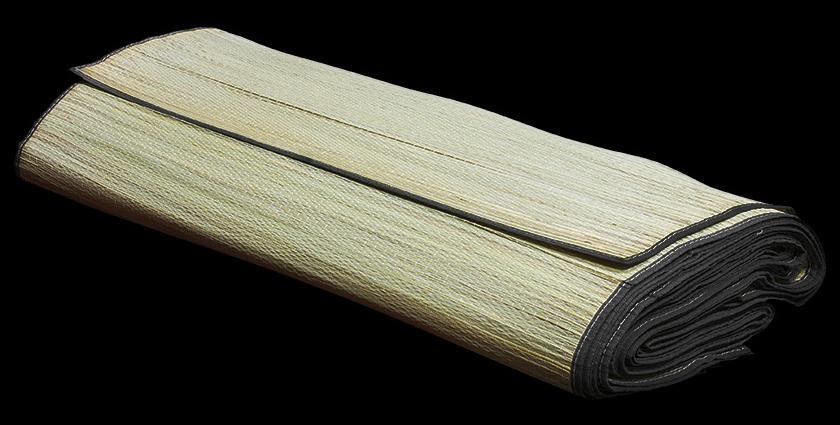 Циновка для разрубания в тамесигири